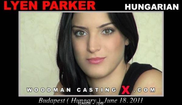 Casting Lyen Parker (aka Demetris) (Casting And Hardcore)