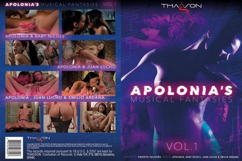 Apolonias Musical Fantasies (2021)
