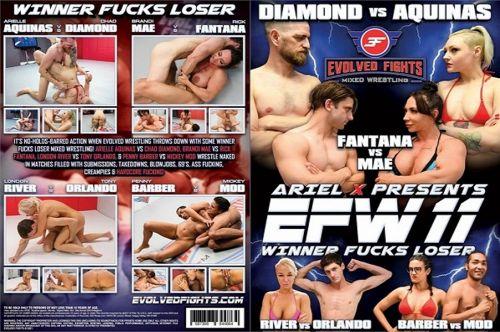 EFW11 - Winner Fucks Loser (2021)