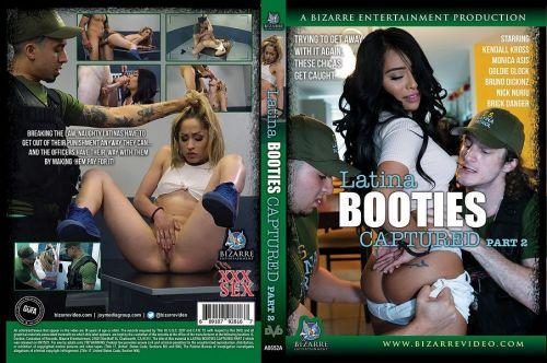 Latina Booties Captured 2 (2021)