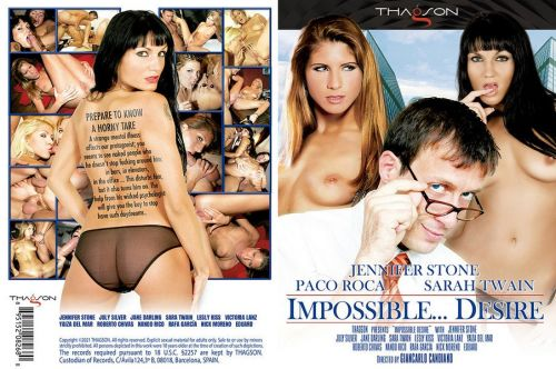 Impossible... Desire (2021)