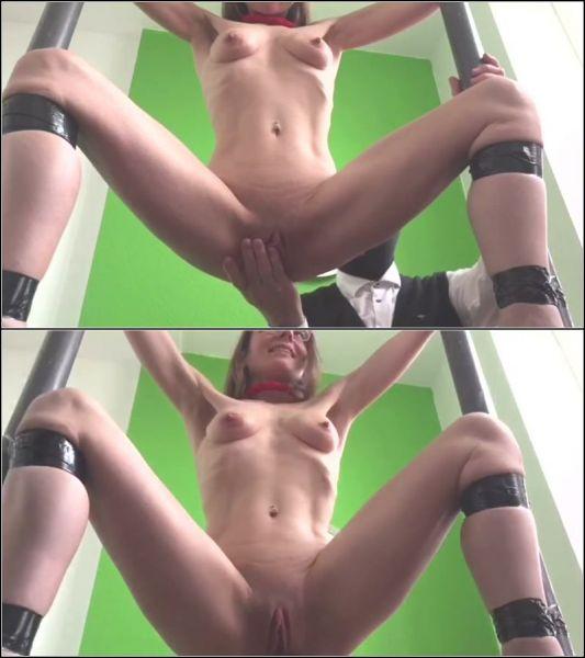 KarinaHH - Sicflics - Fisting orgasms in bondage (01.10.2021) (FullHD 1080p) [2021]