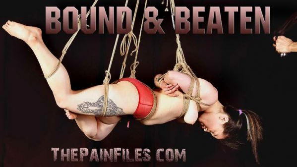 Bound And Beaten - Devil - ThePainFiles
