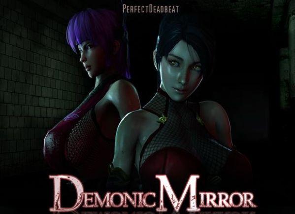 Demonic Mirror [PerfectDeadBeat] monster