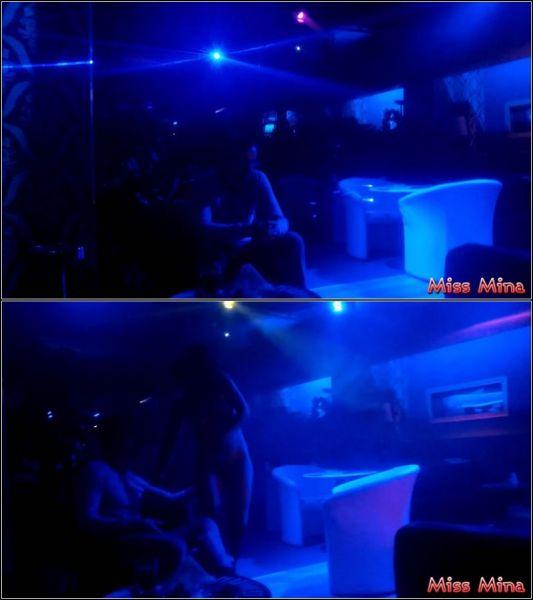 Miss Mina - 71 filmato Parroquette [FullHD 1080p] (Minaxxx)
