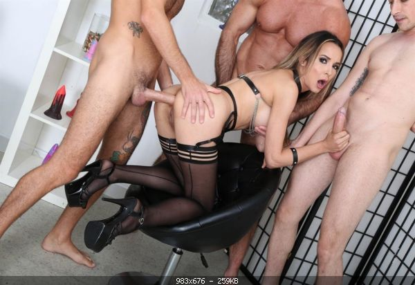Group Francys Belle – Dirty talking goes Wet, Francys Belle, 5on1, BWC, ATM, DAP