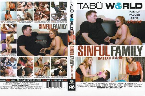Sinful Family Stories (2021) WEBRip / FullHD / *MKV*