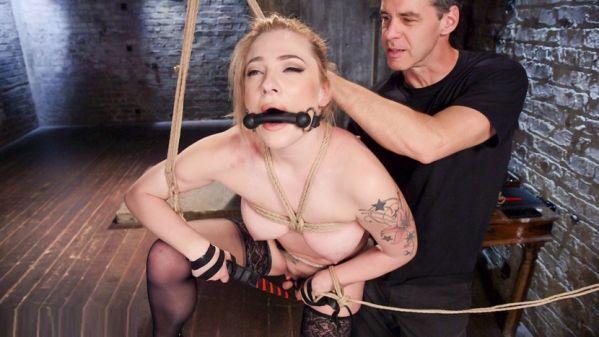 Dahlia Sky's Anal Pain And Pleasure