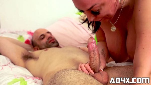 AD4X - Big Tits on the Menu (21.10.2021) with FANNY ACE (FullHD/1080p) [2021]