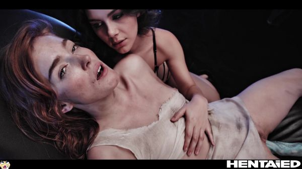 Hentaied - Dropouts Finale (02.10.2021) with Eve Sweet, Haneen, Jia Lissa, Liya Silver, Sonya Blaze, Talia Mint, Valentina Nappi  (FullHD/1080p) [2021]