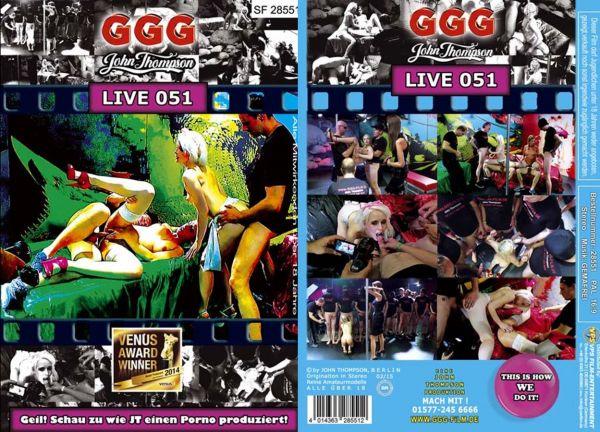 [SF 28551] Live #51 - Pornabella - GermanGooGirls