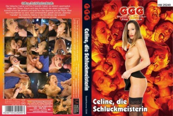 [HM 25249] Die Schluckmeisterin - Celine - GermanGooGirls