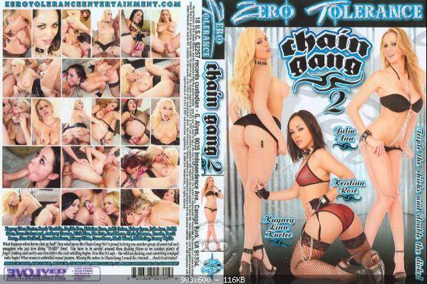 Chain Gang #2 DVDRip