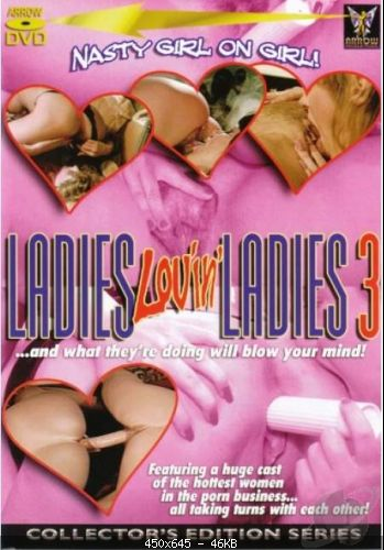 Ladies Lovin' Ladies #3 DVDRip