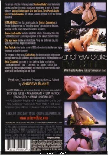 Five Stars DVDRip