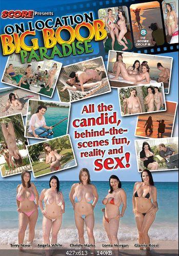 On Location Big Boob Paradise DVDRip