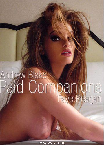 Paid Companions DVDRip
