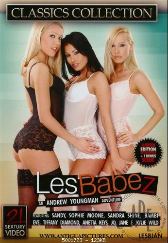 Les Babez DVDRip