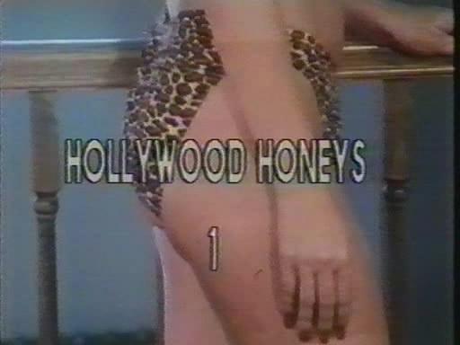 Hollywood Honeys #1 (1982) DVDRip