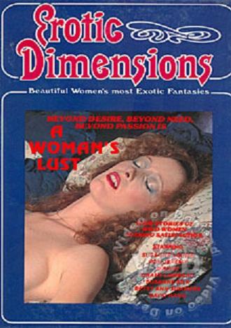 A Woman's Lust (1983) DVDRip