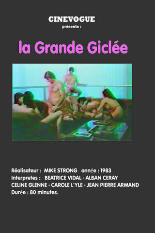 La grande giclee (1983) DVDRip