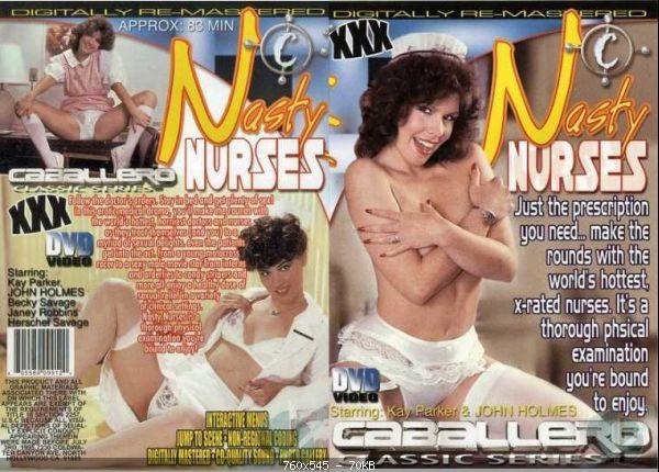 Nasty Nurses (1983) DVDRip