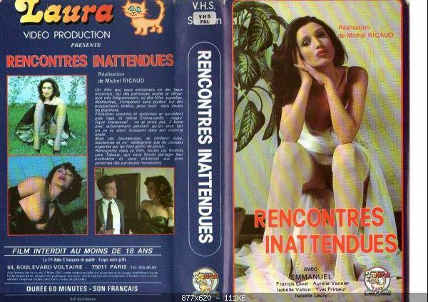 Rencontre inattendue (1983) DVDRip
