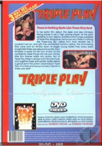 Triple Play (1983) DVDRip