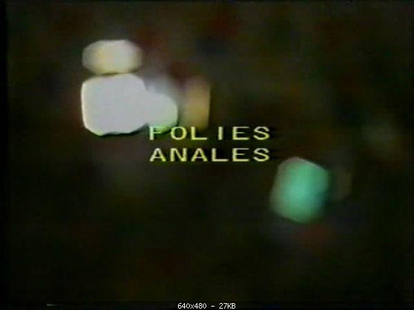 Folies anales (1983) DVDRip