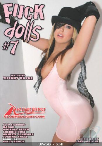 Fuck Dolls #7 DVDRip