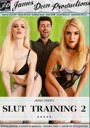 Slut Training 2 (2016)