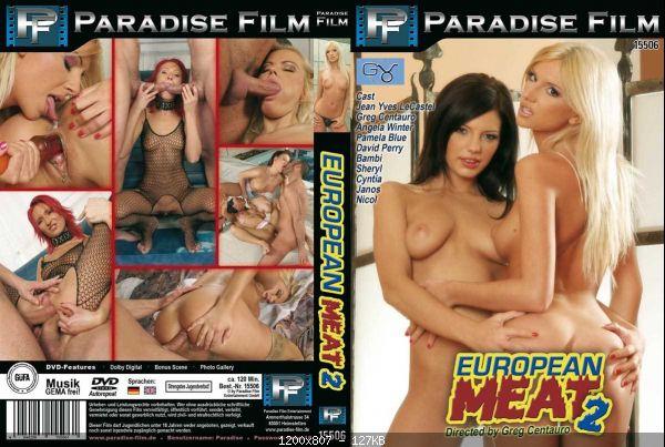 European Meat #2 DVDRip