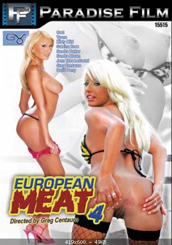 European Meat #4 DVDRip