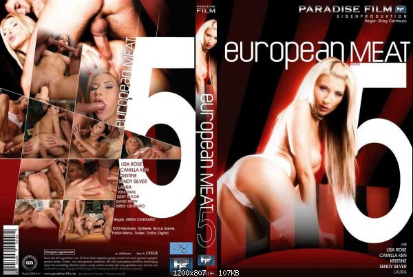 European Meat #5 DVDRip