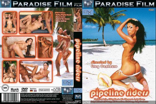 Pipeline Riders DVDRip