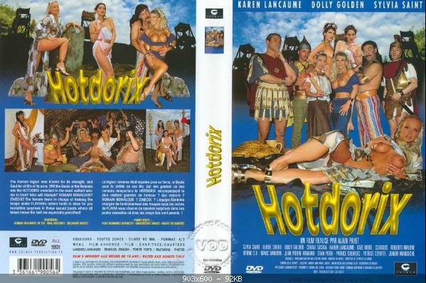 Hotdorix DVDRip