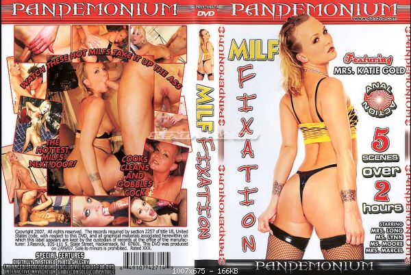 MILF Fixation #1 DVDRip