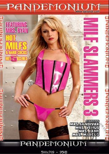 MILF Slammers #3 DVDRip