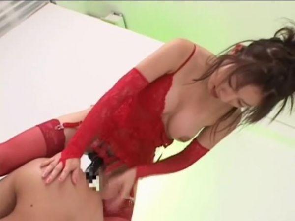 Bondage wrists tied