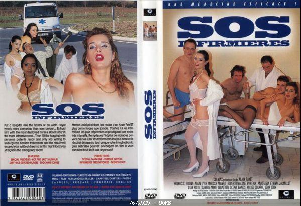 SOS Infirmieres DVDRip
