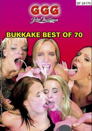 GGG - Bukkake Best of 70 (2016/720p)