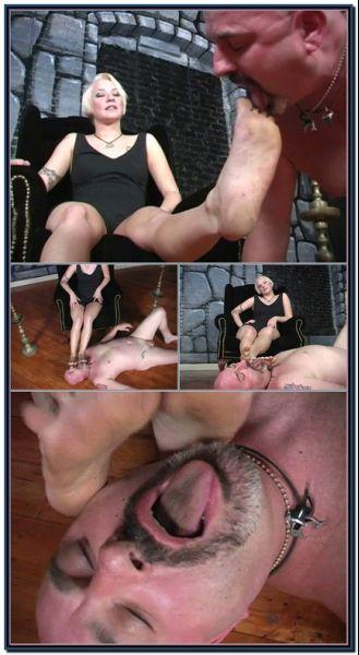 Femdom 120616 Female Domination Foot Fetish