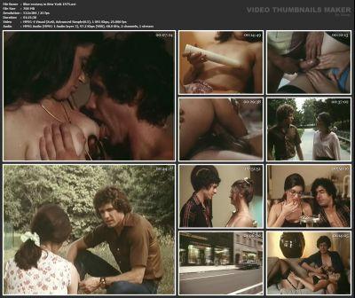 Blue ecstasy in new york 1980 3