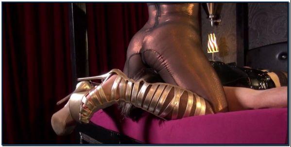 Mistress Ezadas Face Sitting Female Domination