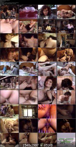 Nikki Randall bei Vintage Erotik