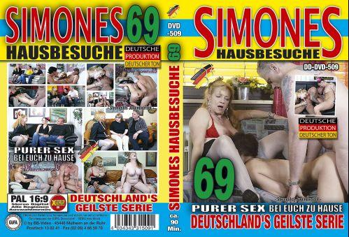 Simones Hausbesuche 69 (BB Video) [2013, All Sex, HDRip, 1080p]