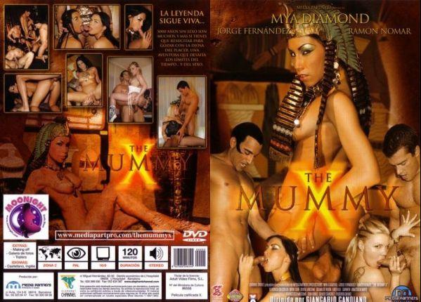 Mummy Vids Porn 31