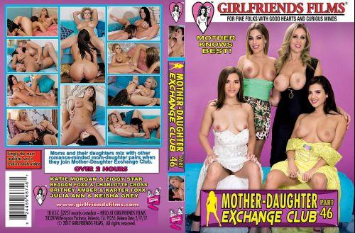 Mothers daughters exchange club