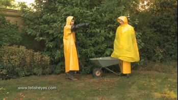 The Reluctant Gardener