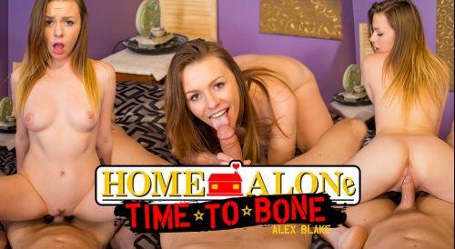 Home Alone, Time to Bone - Alex Blake Oculus Rift